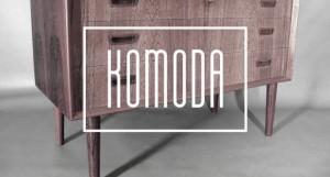 komoda-font