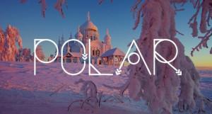 polar-font