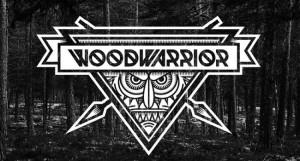 woodwarrior-font