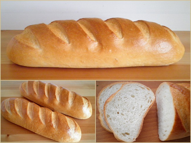 Хлеб,выпечка1