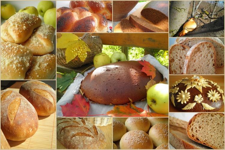 Хлеб,выпечка83