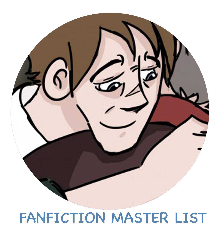 fanfictionmasterlist