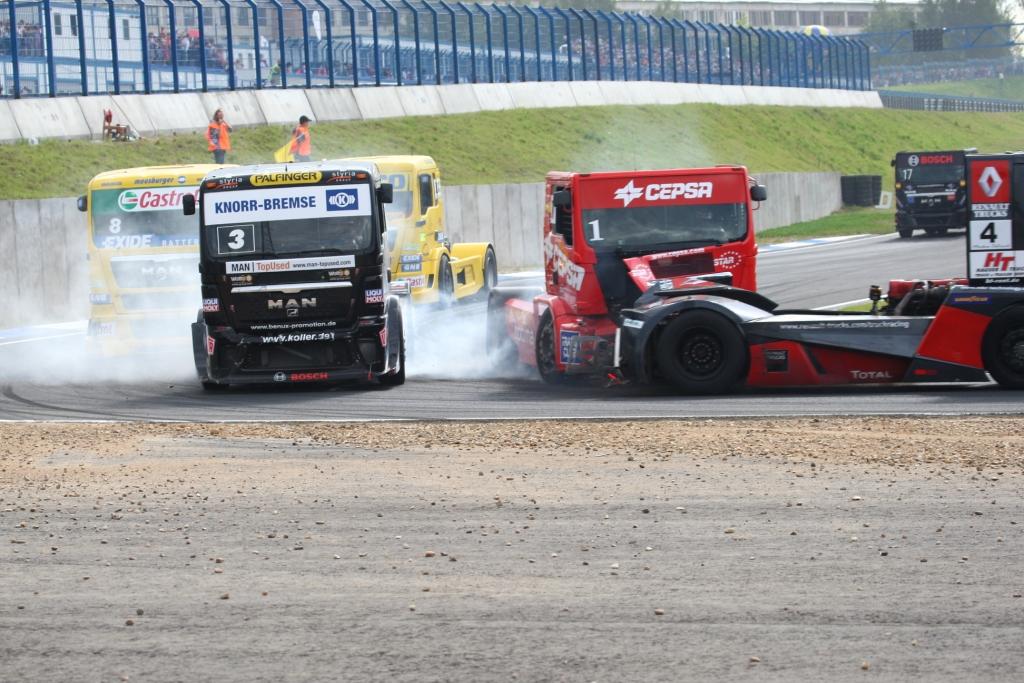 Truck_Battle