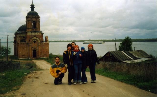 Монастырь Винновка