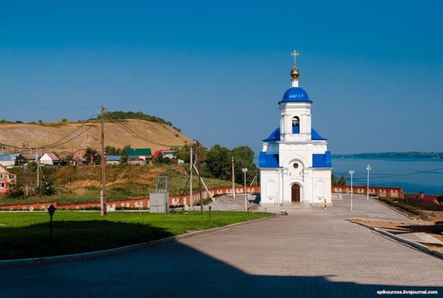 Винновка монастырь