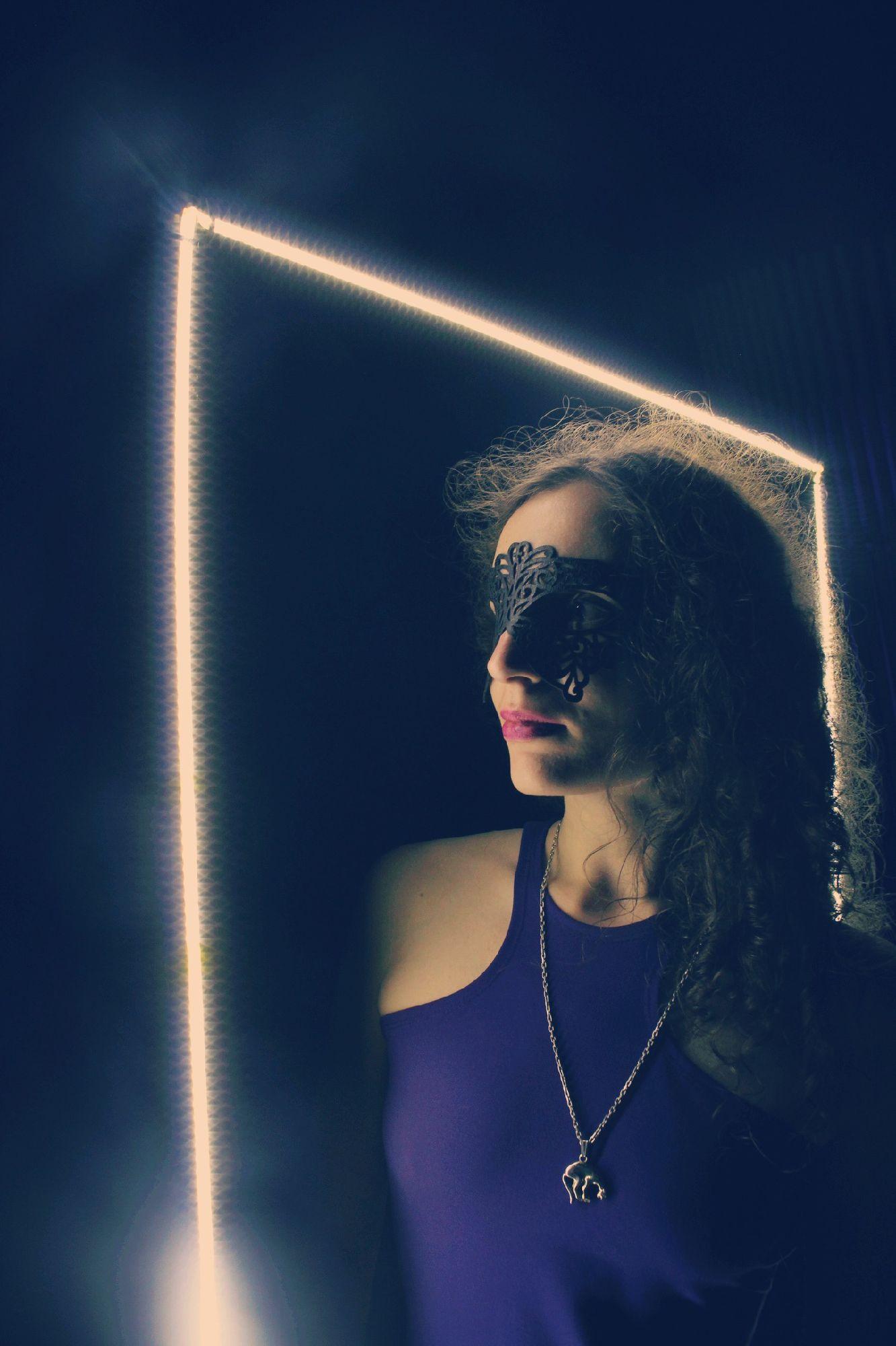 Фото: Виктория Пахлова. Модель: Соломея Лютова