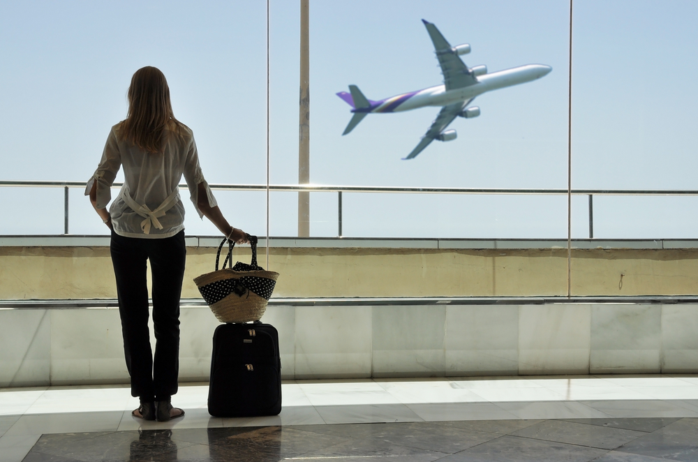 women-traveler