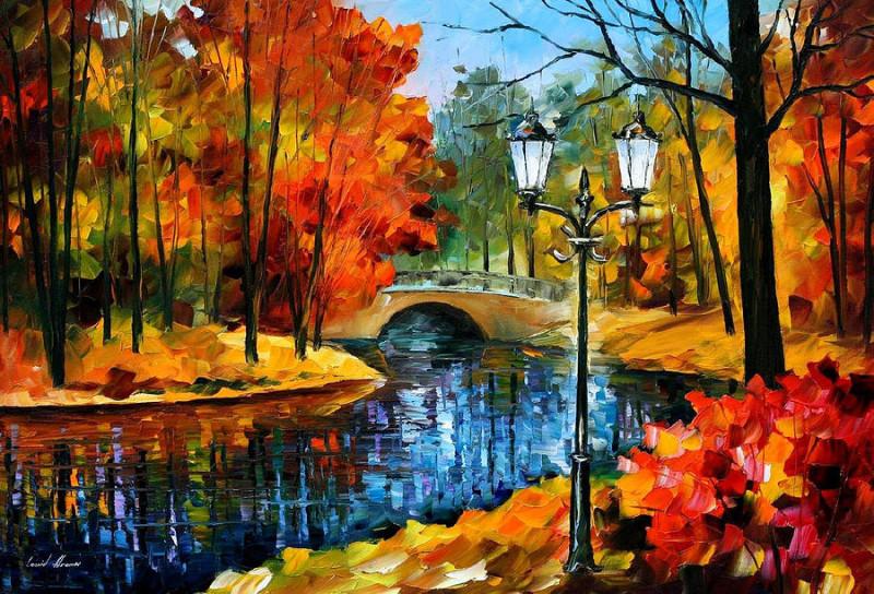 sublime-park-palette-knife-oil-painting-on-canvas-by-leonid-afremov-leonid-afremov