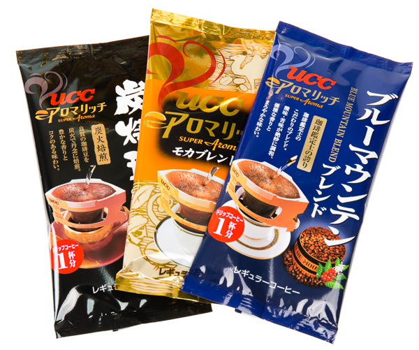 Подарки из Японии