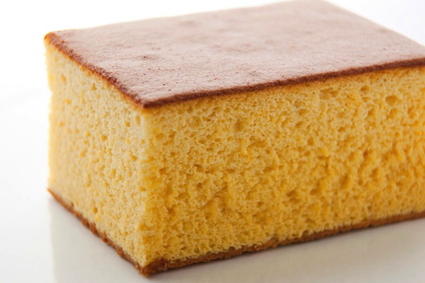 торт бисквитный с рецепт с фото пошагово