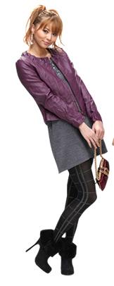 Женские журналы в Японии: трансформация стиля и моды.