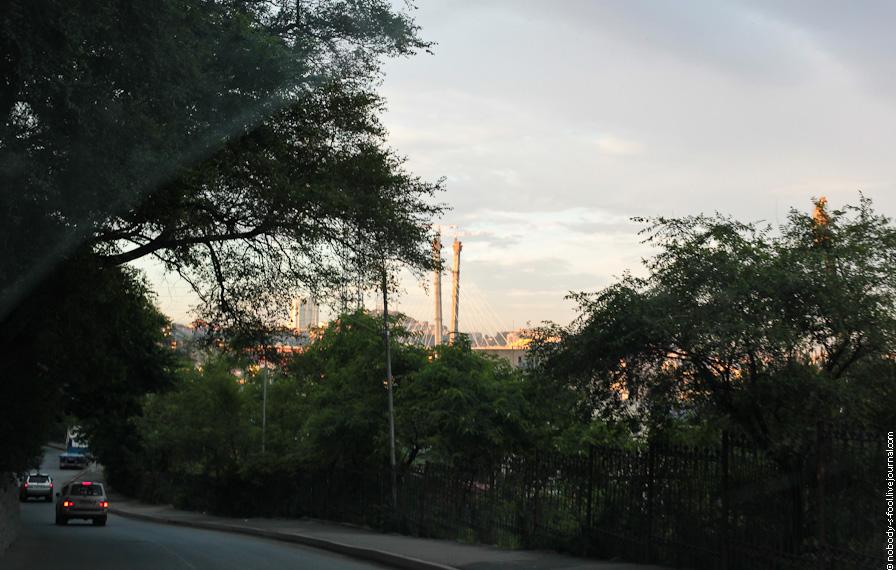 Осака-Сеул-Владивосток. 24 часа в дороге.