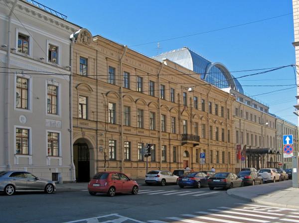 Почтамтская ул., 2