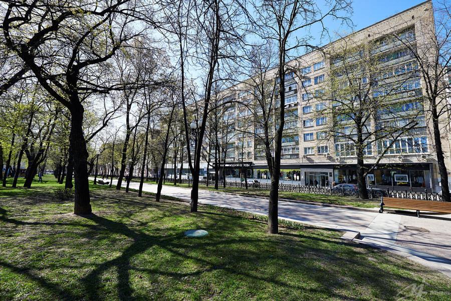 Московский пр., 75 Красуцкого ул., 1