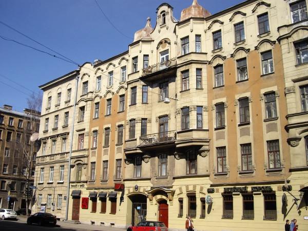 Ленина ул., 25