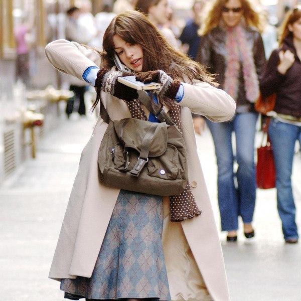 Хиппи, клеши и не только: как носить вещи из 1970-х