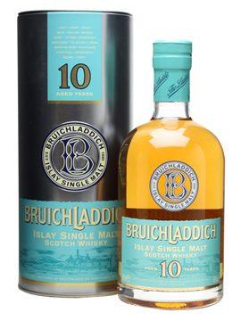 Bruichladdich 10 YO old