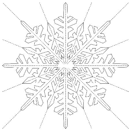 snow-flake9