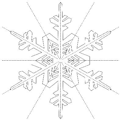 snow-flake11