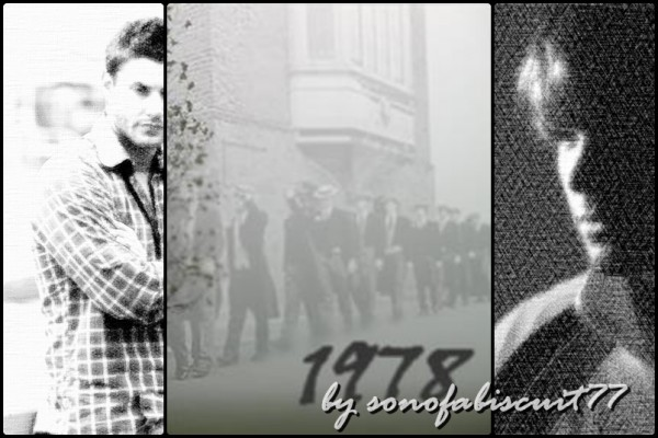 Bigbang 2013 fic: 1978 - Jared/Jensen - NC17: sonofabiscuit77