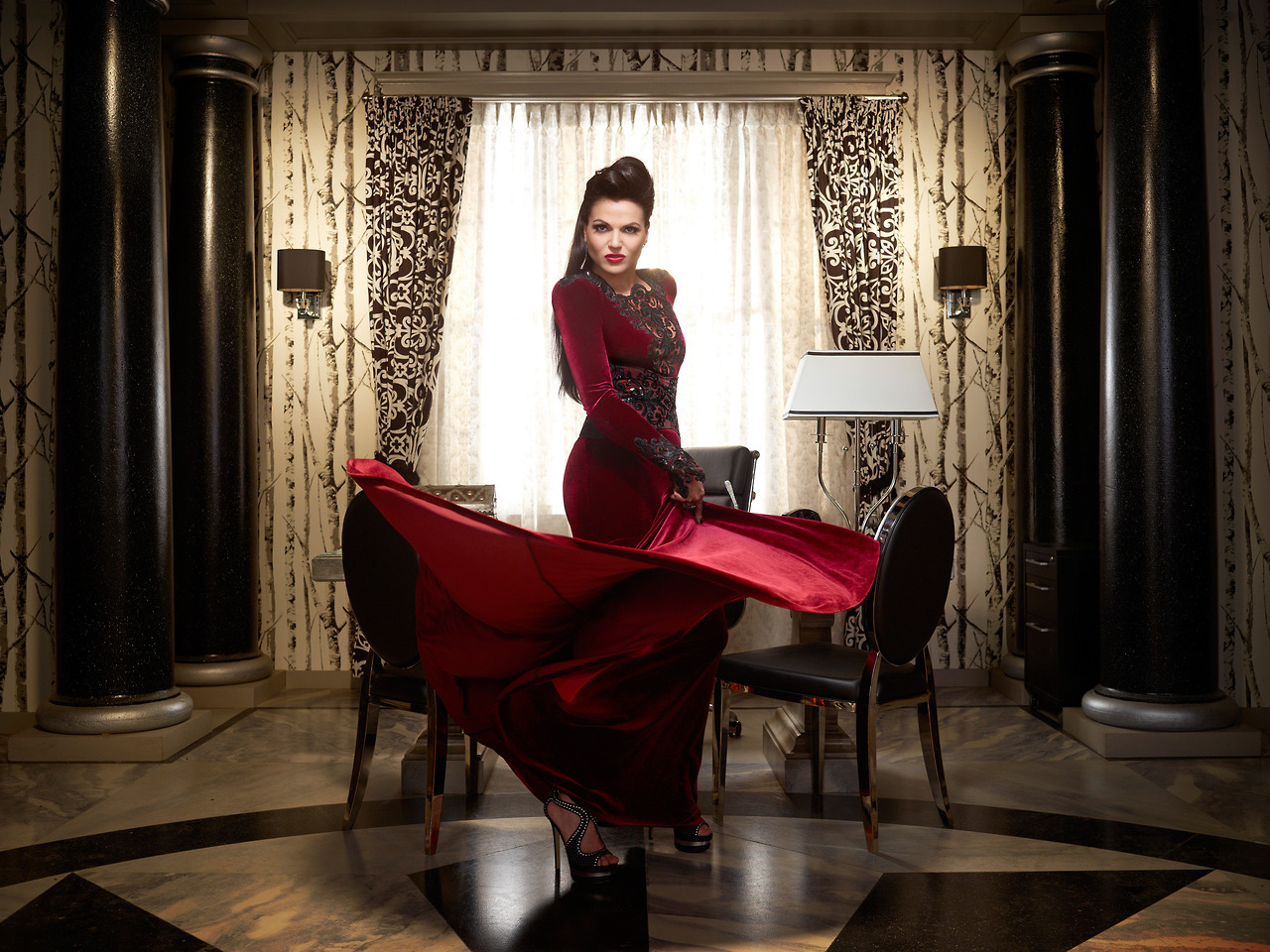 New Evil Queen pics....Sexiest Woman Alive!!! - ~Wicked Sugar~