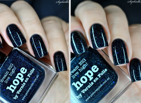 Picture Polish Hope