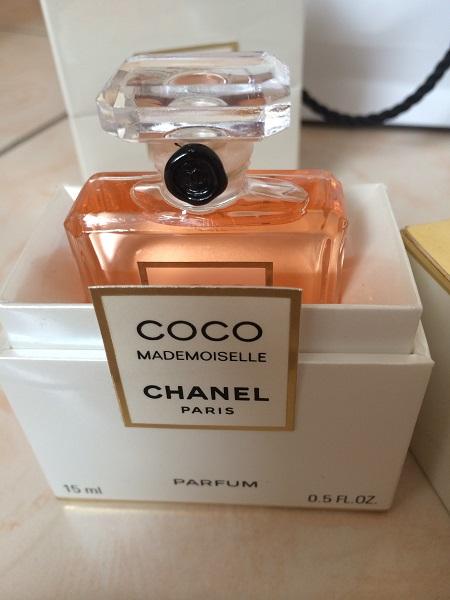 Сколько стоит сумка chanel mademoiselle