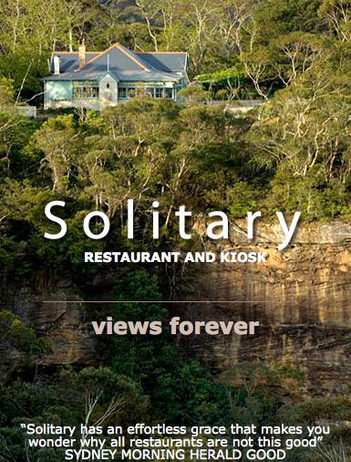 Solitary Restaurant