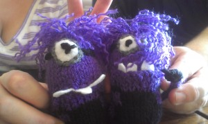Evil minions 1 and 2