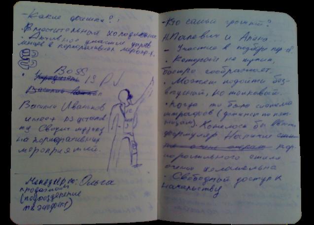 Корпоративный Кодекс_Корпоративная культура_HR_Студия Сорокина 4