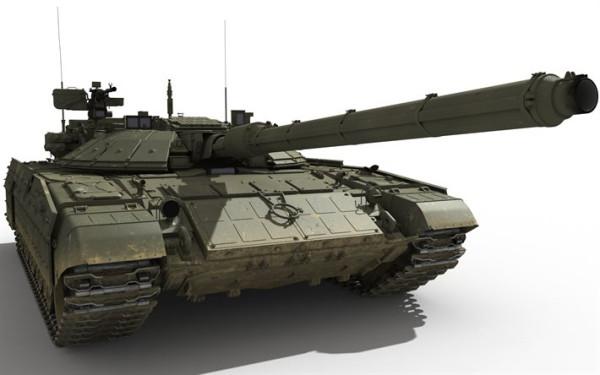 танк армата