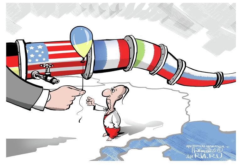 политика сша
