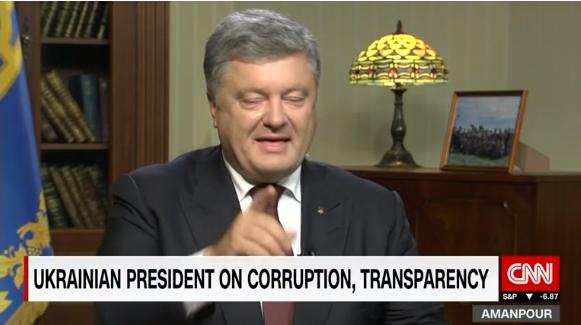 Добровольная отставка Холодницкого - единственный способ сохранить репутацию САП, - Transparency International - Цензор.НЕТ 7177
