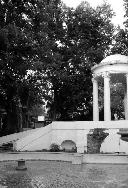 Первомайский парк 9