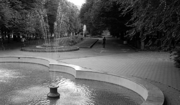 Первомайский парк 17