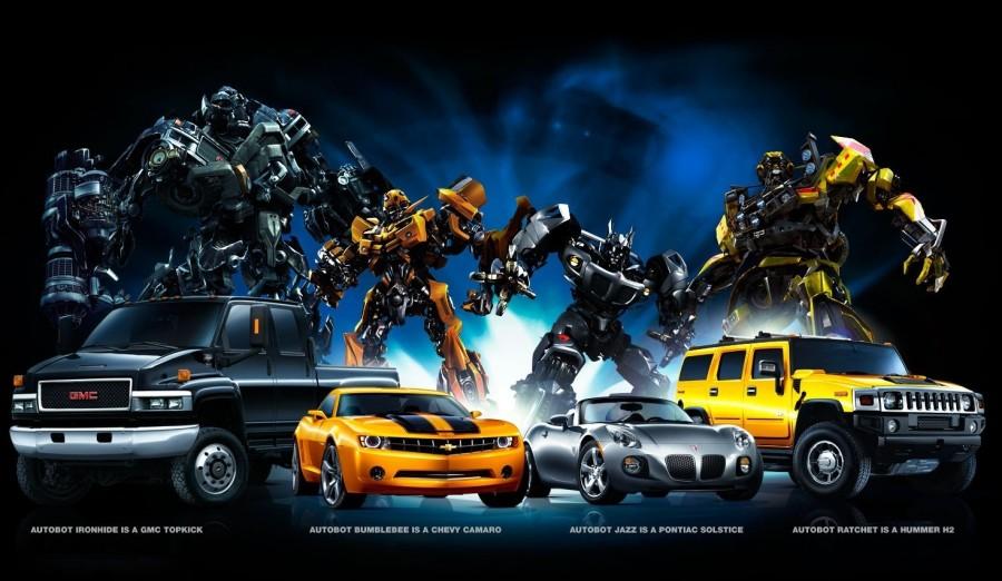 transformers33
