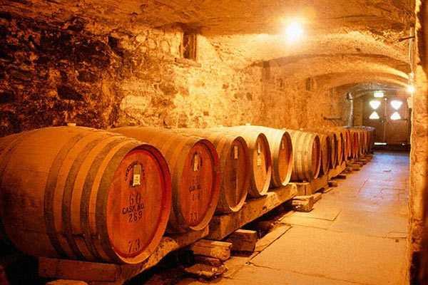 Вино Франции
