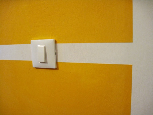 CASA MIA CASA MIA: la parete della cucina - SoTToBoSCo