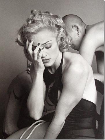 Секс с русской мадонны фото 24-936