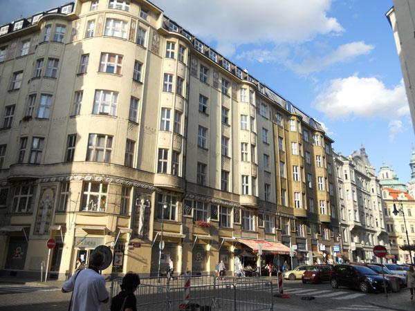 Прага033