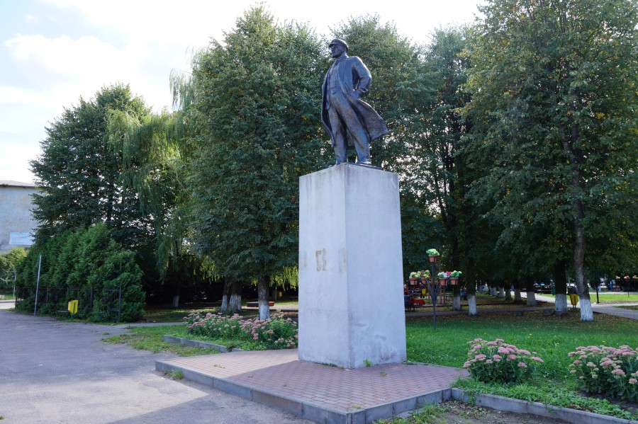 Polessk. A city where there are no tourists. everything, regions, Guryevsk, Polessk, Naturally, maybe, Polessk, a city, today, back, you can, a town, a castle, do boast, much, no one, thousands, in fact, something