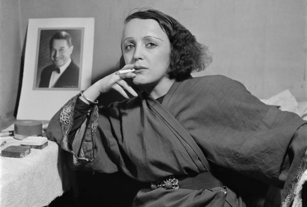 Великие женщины французской сцены.