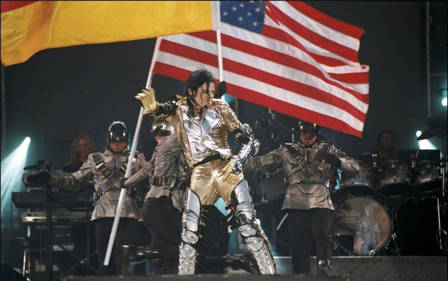 Короли поп музыки. Эпоха титанов и стадионов.