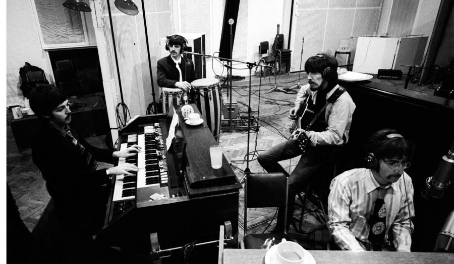 История звука. 7 студий, где были записаны великие альбомы.