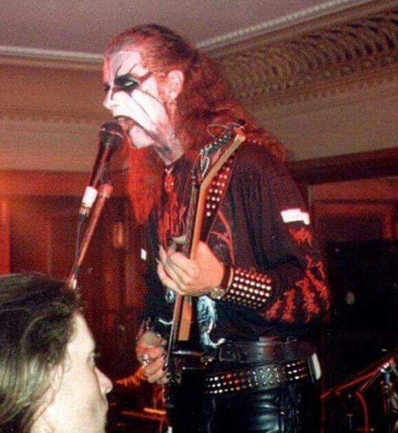 Black Metal. Музыка настоящего андеграунда.