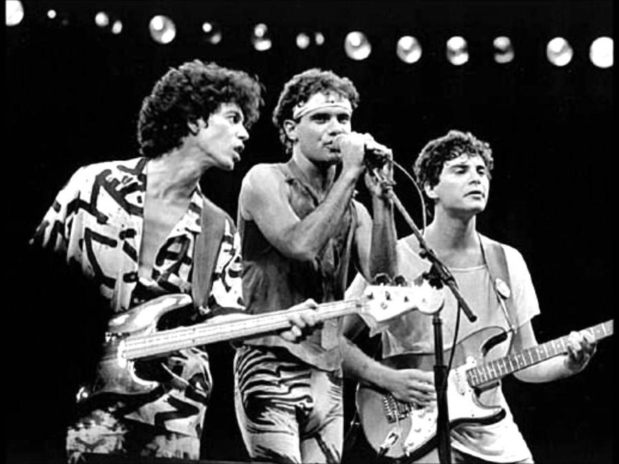 Музыканты, умершие от СПИДа