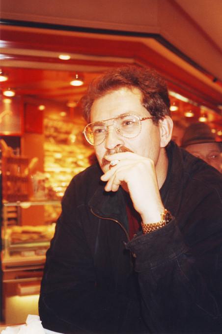 25 лет без Владислава Листьева.