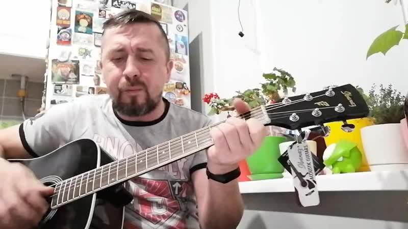 Акустический русский рок в 21 веке.