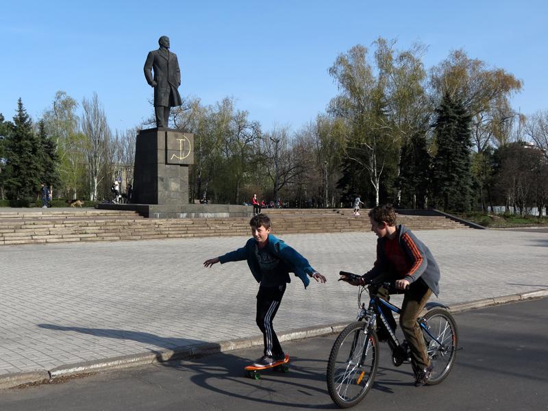 Честный разговор с жителем Донецка. Современные реалии непризнанной республики.