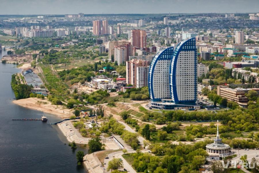 2022-05, Туры в Волгоград из Тольятти в мае, 5 дней
